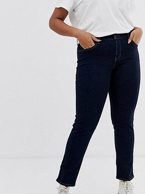 Levi's Plus 311 Skulpterande skinny jeans Open ocean