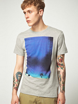 T-shirts - Supremebeing Lo-Fi Wash T-Shirt