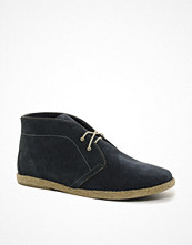 Frank Wright Espadrille Boots