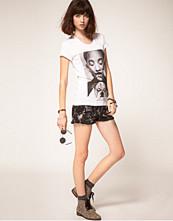 Shorts & kortbyxor - Eleven Paris Short In Tye Dye Print