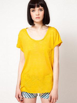 T-shirts - rag & bone /JEAN T Shirt Classic With Pocket