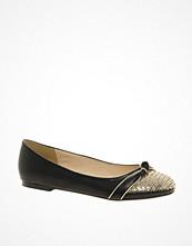 Ballerinaskor - Sugarfree Shoes Sugarfree Sharon Flat Shoe