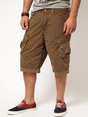 Shorts & kortbyxor - G-Star CM Rovic Arc Loose Cargo Shorts
