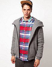 Jackor - Self Hooded Ruksak Jacket