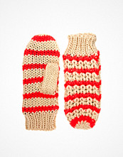 Pieces Bellis Mittens