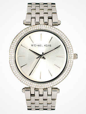 Michael Kors Darci Silver Watch MK3190