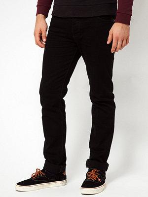 ASOS Slim Jeans in Black