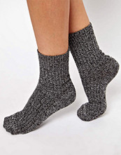 Strumpor - ASOS Mix Knit Ankle Sock