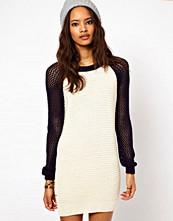 ASOS Varsity Jumper Dress