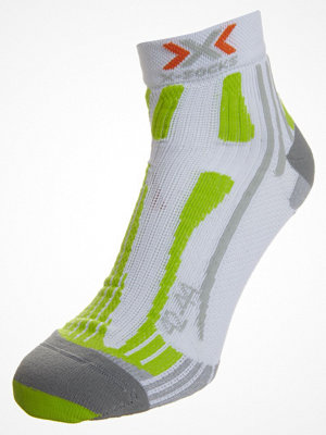 Strumpor - X Socks RUN SPEED TWO Vitt