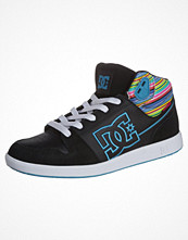 DC Shoes UNIVERSITY Svart
