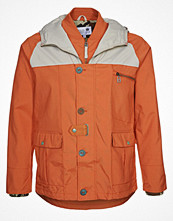 Jackor - Wolsey SEACROFT orange