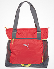 Puma FITNESS SHOPPER Rött