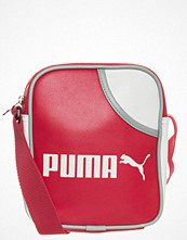 Puma CAMPUS PORTABLE Rött