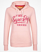 Superdry Luvtröja Orange