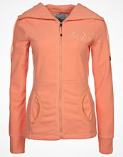Fresh Made Sweatshirt Orange