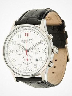 Swiss Military Hanowa PATRIOT Kronografklockor white