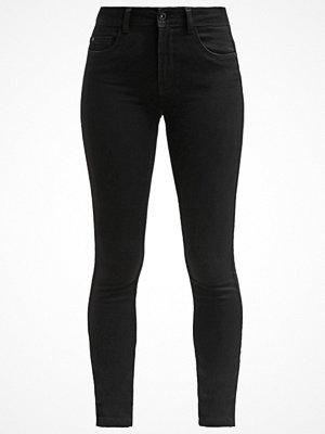 Only REGULAR SOFT ULTIMATE BLACK Jeans slim fit black denim