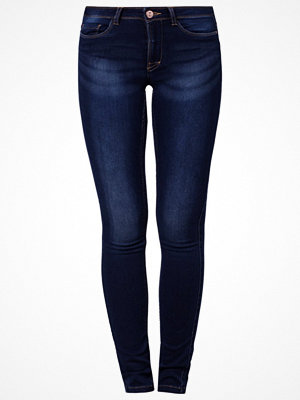 Only ULTIMATE Jeans slim fit dark blue denim