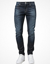 LTB DIEGO Jeans Tapered Fit iconium wash