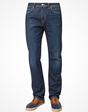 Jeans - Levis® SLIM STRAIGHT FIT 513 blå
