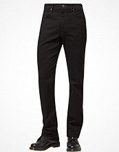 Jeans - Lee BROOKLYN STRAIGHT svart