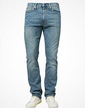 Jeans - Levis® 513 SLIM STRAIGHT FIT Blått