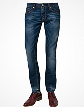 Jeans - Selected Homme TWO RICO blå