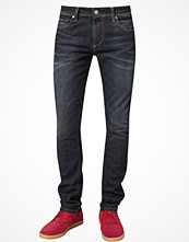 Jeans - Selected Homme TWO RICO - Jeans slim fit - blå