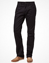 Jeans - Selected Homme Jeans slim fit Svart