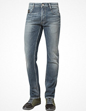 Jeans - Teddy Smith Jeans straight leg blå
