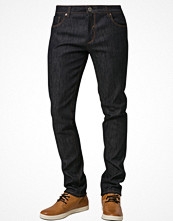 Jeans - Selected Homme TWO MARIO Blått