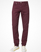 Jeans - Selected Homme ONE RAMOS Rött