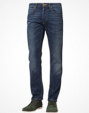 Jeans - Lee Jeans slim fit Blått