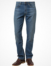 Jeans - Lee BROOKLYN STRAIGHT Jeans straight leg Blått