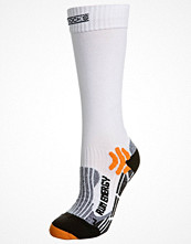Strumpor - X Socks RUN ENERGY Vitt