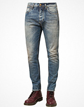 Jeans - Selected Homme FIVE RICO blå