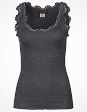 Rosemunde Linne dark grey