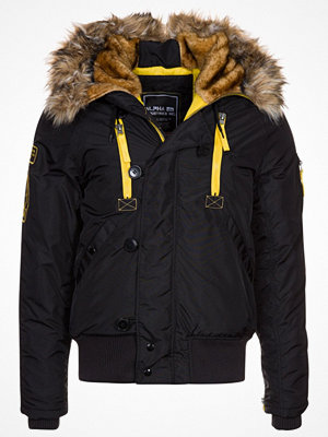 Jackor - Alpha Industries Vinterjacka black