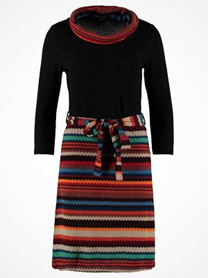 Anna Field Stickad klänning brown