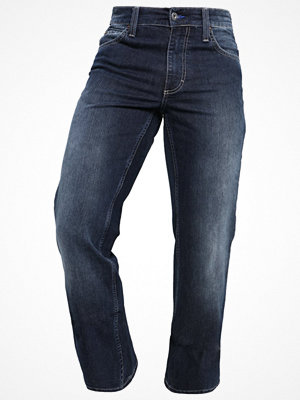Mustang BIG SUR Jeans straight leg old stone used