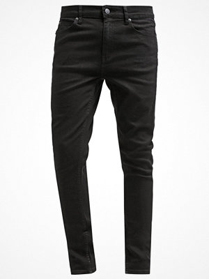 Jeans - Cheap Monday TIGHT Jeans slim fit svart