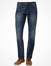 Jeans - Tom Tailor Denim Jeans slim fit Blått