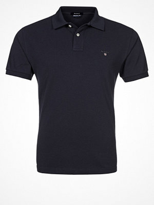 Gant REGULAR FIT  Piké marine