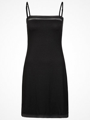 Nattlinnen - Calvin Klein Underwear ICON Nattlinne black