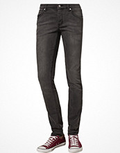 Jeans - Cheap Monday NARROW Jeans slim fit Svart