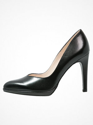 Peter Kaiser HERDI Klassiska pumps black