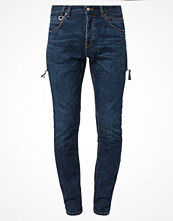 Jeans - Just Cavalli Jeans slim fit blå