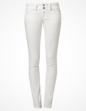 LTB MOLLY Jeans slim fit white