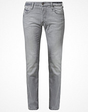 Jeans - Lee Jeans slim fit grå
